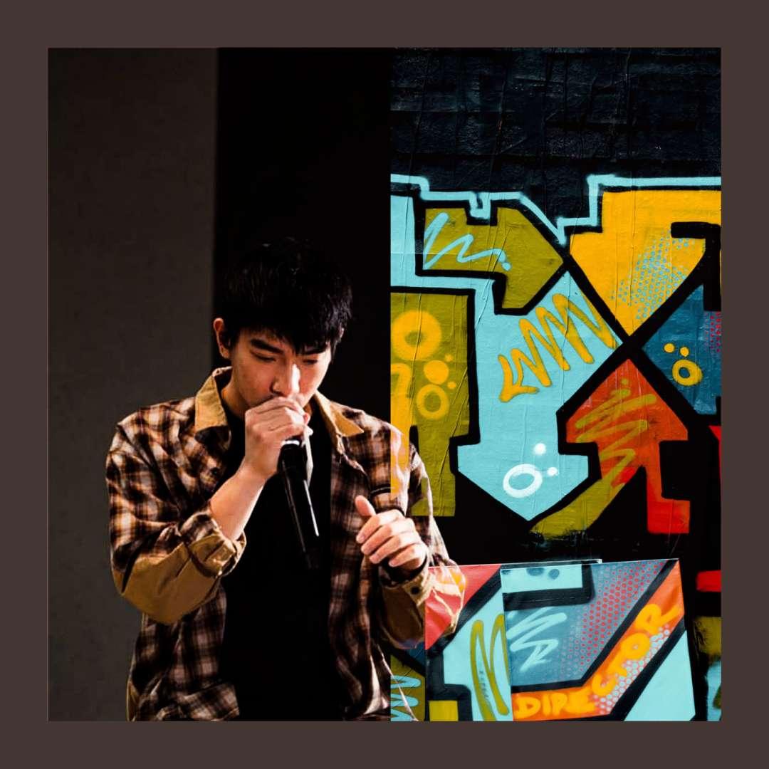 中學Beatbox level 1課程